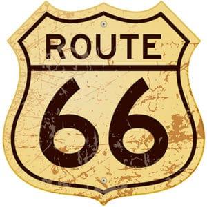 Route66_menu