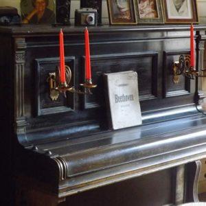 Beethoven's Piano