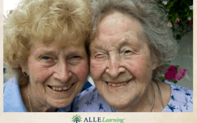 """90-year-olds share their version of """"successful aging"""" by emphasizing friendships and lifelong learning"""