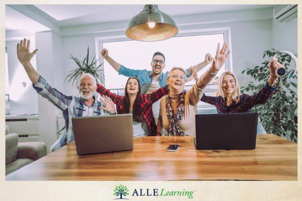Lifelong Learning Programs for Senior